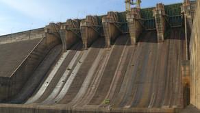 Maior hidrelétrica de Goiás está gerando menos energia atualmente do que em 2001, durante apagão