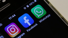 """""""Apagão"""" no Facebook foi erro interno e não ataque informático"""