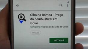 Decisão judicial autoriza o retorno do aplicativo 'De Olho Na Bomba'