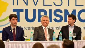 Goiás Turismo concorre em sete categorias do Prêmio Nacional do Turismo 2019