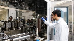 Petrobras utiliza nanotecnologia para extrair óleo e gás
