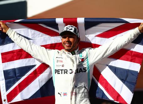 Fórmula 1 recebe sinal verde para começar em julho, no GP da Áustria