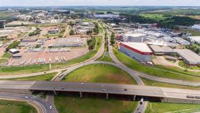 Em Anápolis, governador sanciona projeto de lei que transfere área para Codego