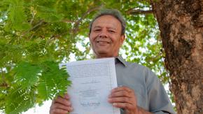 Com títulos em mãos, beneficiários fazem planos para terras regularizadas