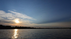 Semad proíbe atividades de pesca em municípios da Bacia do Araguaia
