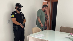 Ginecologista suspeito de crimes sexuais contra pacientes é preso novamente, em Anápolis