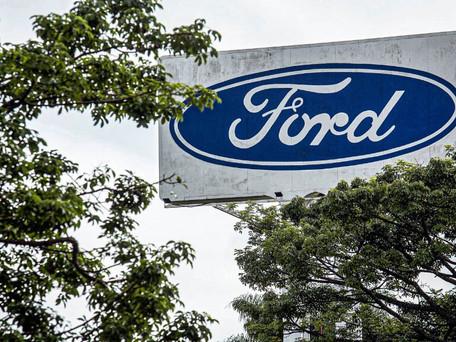 Como ficam os proprietários de veículos com o fechamento da fábrica da Ford no Brasil?