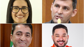 Quatro vereadores são suspeitos de homofobia após comentários feitos em sessão na Câmara de Goiânia