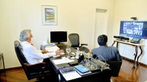 Governo de Goiás publica decreto que restringe comércio de bebidas alcoólicas entre 22h e 6h