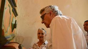 Caiado institui Ano Cultural Cora Coralina nos 130 anos da poetisa