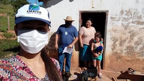 Nova etapa do Agro é Social investe R$ 3,73 milhões