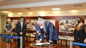 Governo de Goiás credencia instituições para execução do Programa Juntos pelo Araguaia