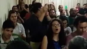 Vereadores aumentam próprio salário em meio a feriado, na cidade de Goiás