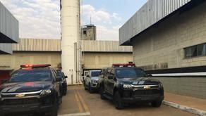 Operação cumpre mandados de prisão e busca contra guardas civis suspeitos de matar homem