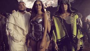 Single de Anitta com J. Balvin e Jeon Arvani, 'Machika' será lançado em 19 de janeiro
