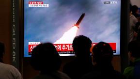 Coreia do Norte confirma lançamento de míssil e ONU convoca reunião