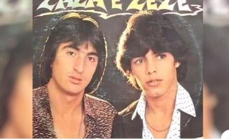 Zazá, que fez dupla com Zezé, Di Camargo, morre em Goiás