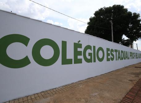 Governo de Goiás libera R$ 15,7 milhões do Proescola