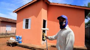Governo publica edital de licitação para construir 4,4 mil moradias
