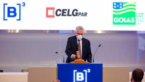 Governo arrecada R$ 1,977 bi com leilão da Celg T