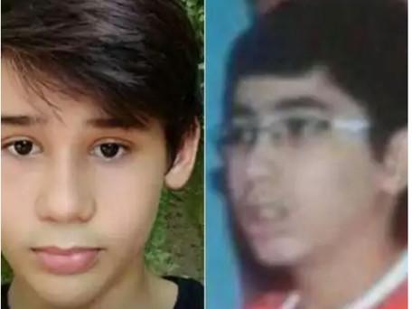 Adolescentes mortos por colega em escola de Goiânia serão enterrados hoje