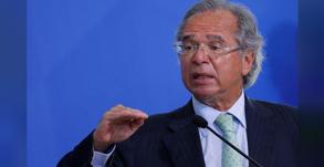 Lançamento do Renda Brasil e Carteira Verde Amarela será na terça-feira, diz Guedes