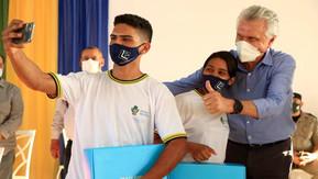 Caldas Novas recebe mais de R$ 1,2 milhão em benefícios