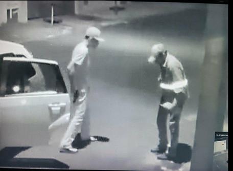 CPE prende autores de diversos roubos em Rio Verde. Um deles preso pela segunda vez em um mês.