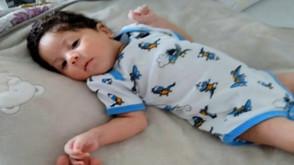 Bebê se cura da covid-19 após ficar 11 dias em UTI