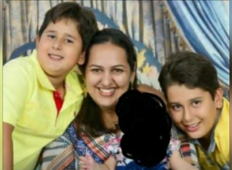 Mãe e dois filhos morrem carbonizados após acidente na GO-139 em Vianópolis