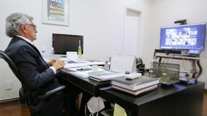 Novo decreto do Governo de Goiás limita horário de funcionamento de atividades não essenciais
