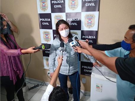 Prefeit. denuncia apres. de TV por espalhar Fake News que Barra do Garças tem 200 casos de Covid