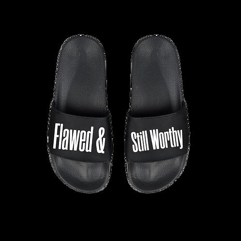 Flawed & Still Worthy Slides