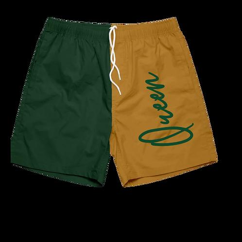 Royal QUEEN Shorts