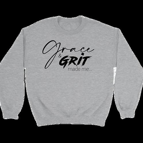 Grace & Grit Crewneck