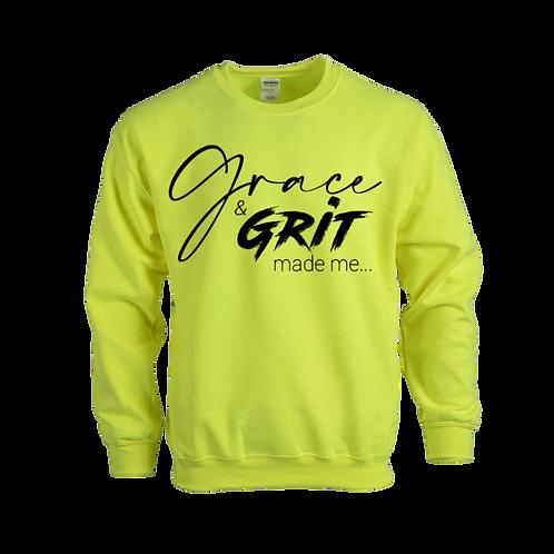 Glowing Grace & Grit