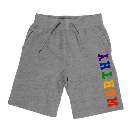 Worthy Jogger Shorts