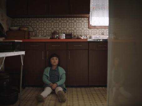Jane Cho監督「The Egg」
