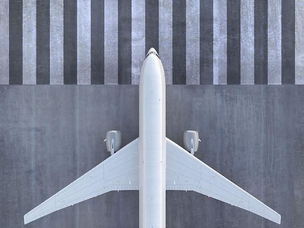 3D-Scanning in der Luftfahrt