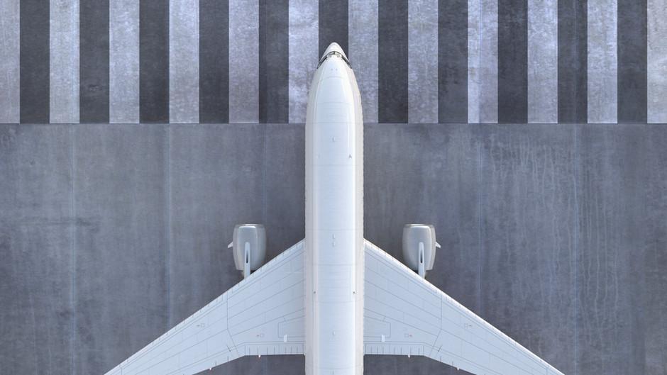Travel passports the future  ?