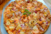 Jaws Handmade Pizza Seafood