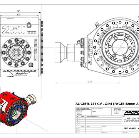CAD Drawings Perth