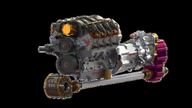 LS V8 4X4 Flat Pack Buggy - Proformance Australia