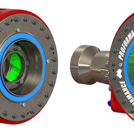 Proformance 3D MODELS AND CAD CAM