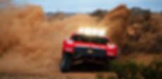 Proformance IFS IRS 4WD Trophy Truck Narrow Diff Long Wheel Travel