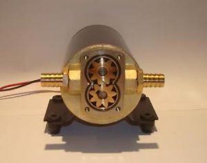 Turbowerx Exa Gear Oil Pump - Waste of Money