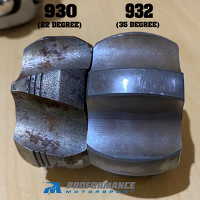930 vs 932 EXTREME ANGLE CV Joint - Proformance