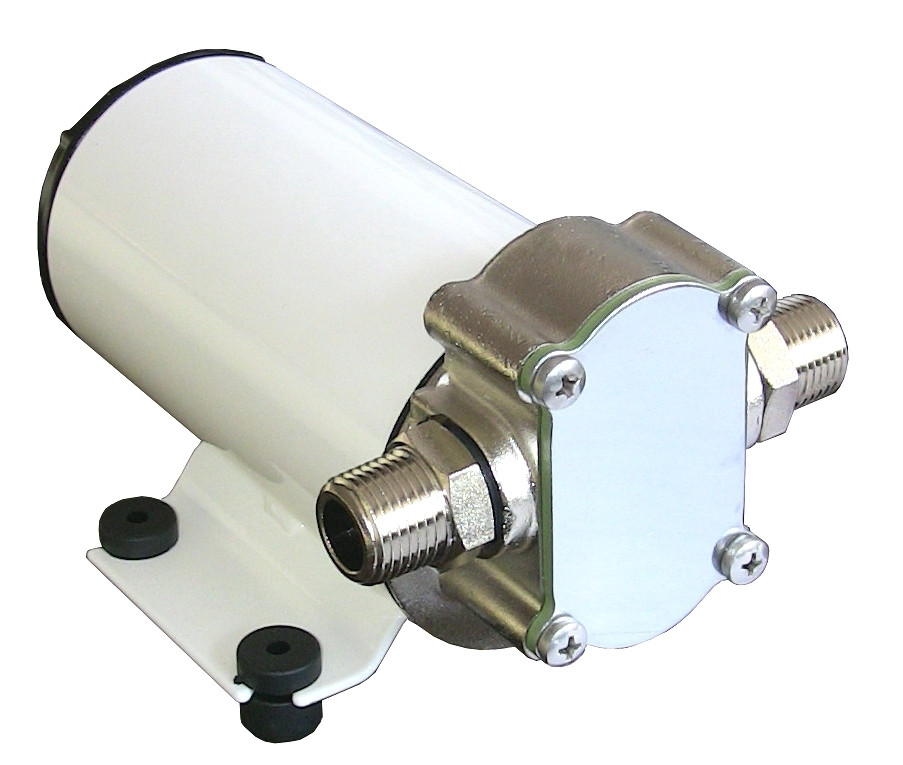 Turbowerx Mini EXA Pump - Same as all the others with a Flash Heat Sink Fitted