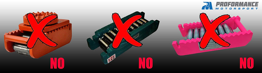Dont Use Steel Rollers to move CNC Machines - Rent professional Skates and Toe Jack - Perth WA