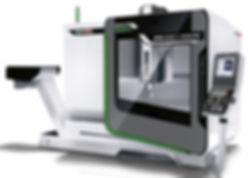 CNC Milling Machine Perth Western Australia